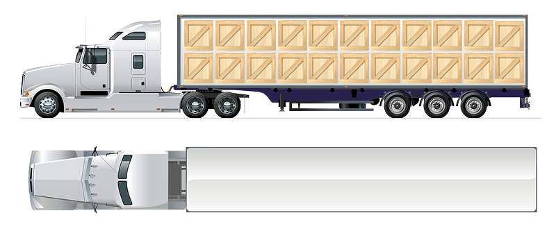 FTL - Full Truckload Transportation Services