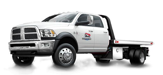 Dodge Ram 5500 16'